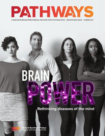 Pathways Magazine Summer 2017 cover