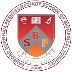 SBP Graduate School seal