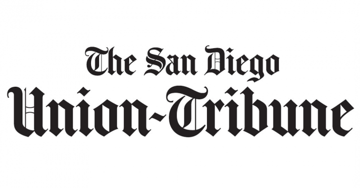 San Diego Union Tribune logo