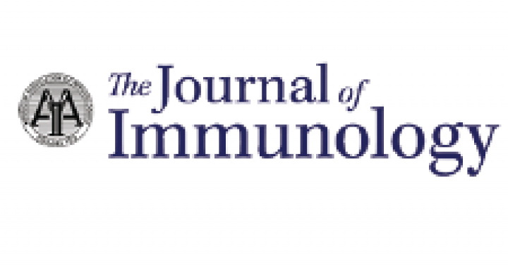 journal of immunology logo