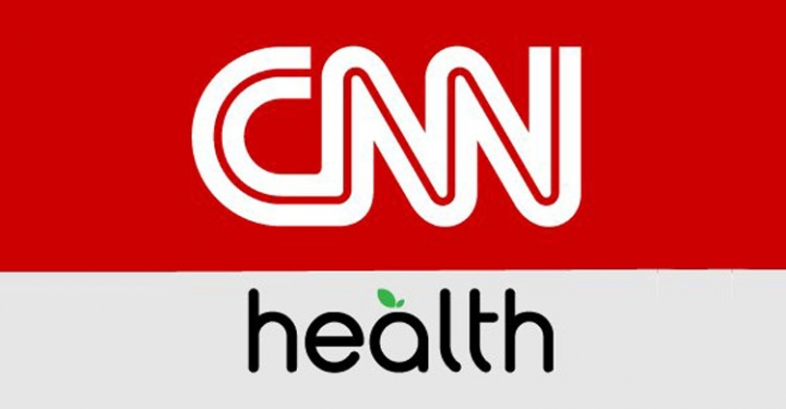 CNN Health logo