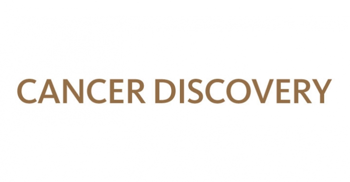 Cancer Discovery logo