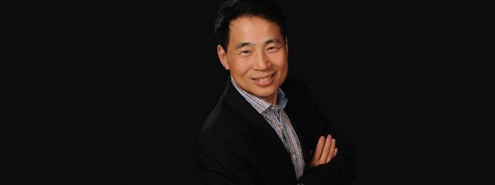 Dongxian Zhang