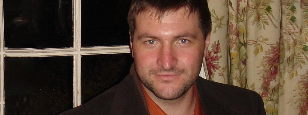 Eric Dudl