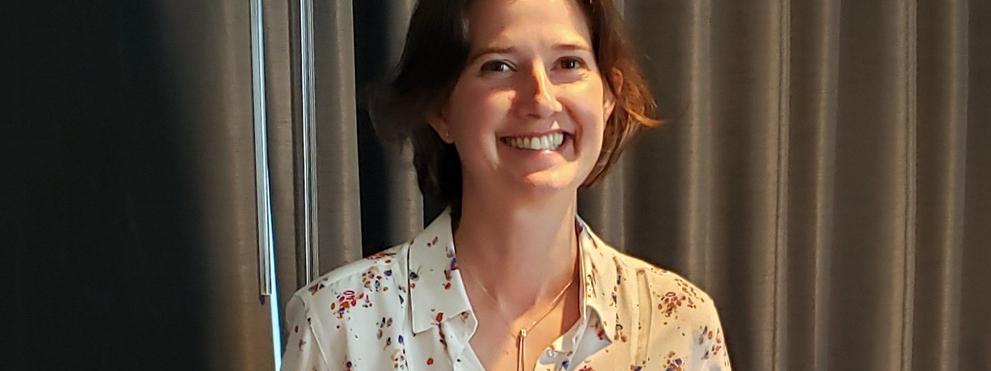 Lisa Elmén