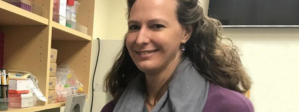 Marisa Korody, Ph.D.