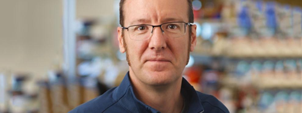 Matthew Gill, Ph.D.