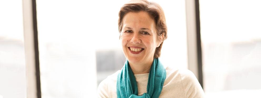 Francesca Marassi, Ph.D.