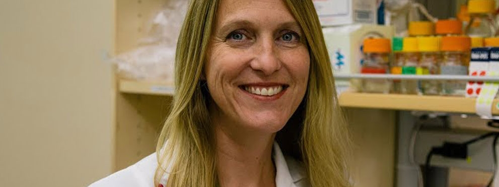 Alana L. Welm, Ph.D., headshot
