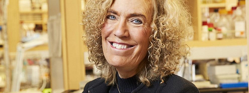Elaine Fuchs, Ph.D., headshot