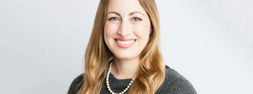 Michelle Monje, M.D., Ph.D. headshot