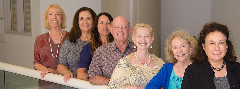 NCI-Designated Cancer Center Advisory Board group photo