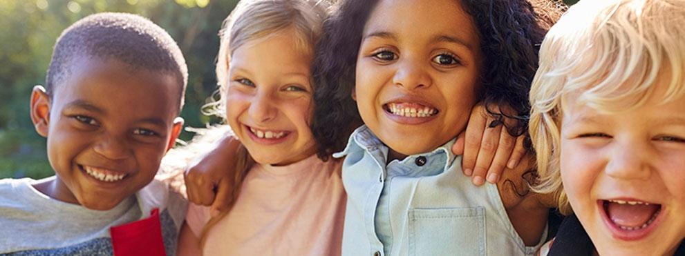 rare disease webinar children photo