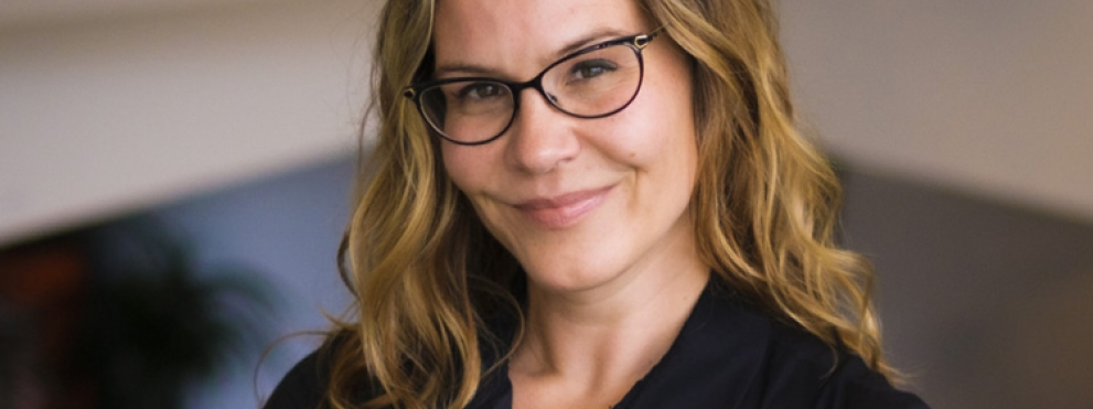 Victoria Blaho, Ph.D.