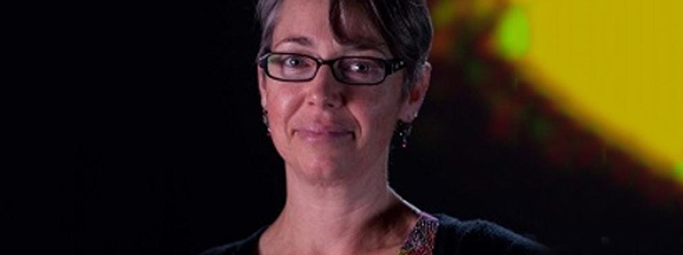 Aimee Edinger, V.M.D./Ph.D.
