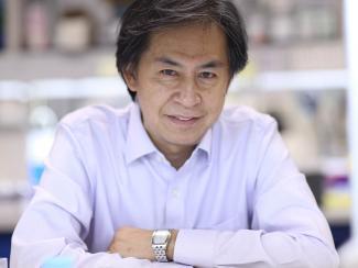 Yu Yamaguchi headshot