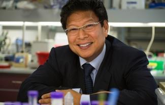 Jerold Chun, M.D., Ph.D.