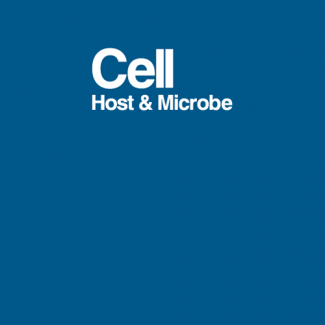cell host & microbe logo