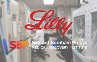 Eli Lilly Co. and SBP