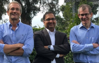 Epigenetics Symposium-Lorenzo Puri, Ani Deshpande, Peter Adams