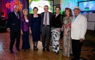 Sanford Burnham Prebys 2018 Gala