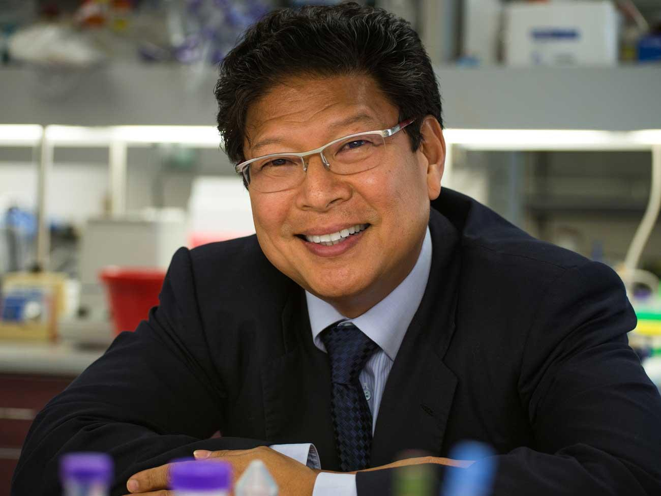 Jerold Chun profile photo